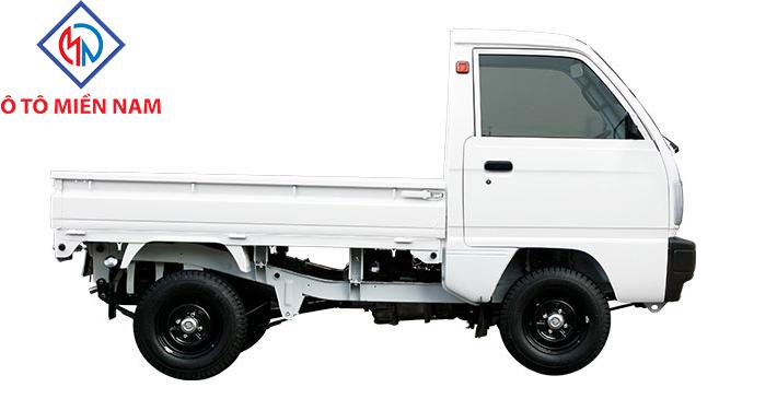 suzuki carry truck thùng lững