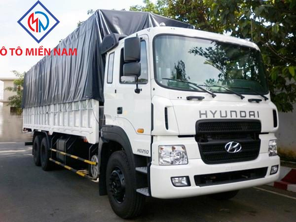 hd260 thùng bạt