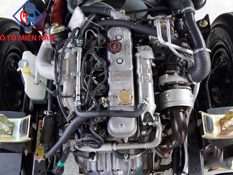 động cơ iz49