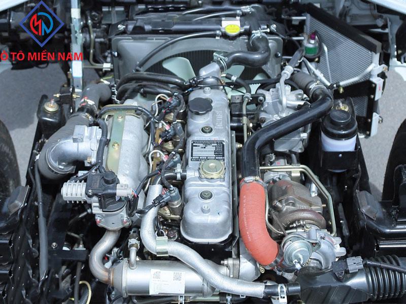 động cơ nk490sl