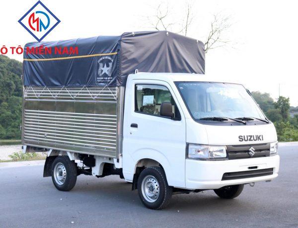 Suzuki pro thùng bạt