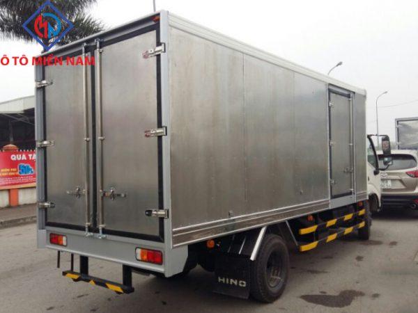 xzu352l thùng kín 2