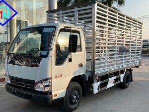 Xe Chở Gia Cầm 2 tấn ISUZU QKR77FE4