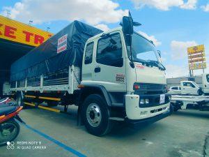 Xe tải Isuzu Vĩnh Phát 6,5 tấn Isuzu FTR160